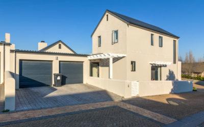 Schonenberg Estate – 6 Applegarth Road